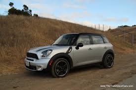 Mini Clubman Dimensions Interior Review 2012 Mini Cooper S Countryman All4 The Truth About Cars