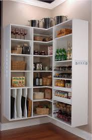 Kitchen Pantry Storage Ideas Brilliant Open Shelf Storage 6 Hot Ideas For Kitchen Pantry