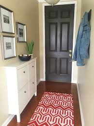 Gorgeous Entryway Decorating Ideas For Small Spaces With