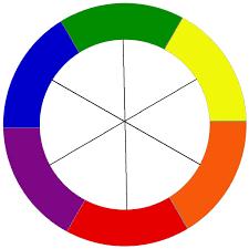 color schemes color wheel basics u2022 craft thyme