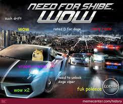 Doge Meme Car - doge by hidory meme center