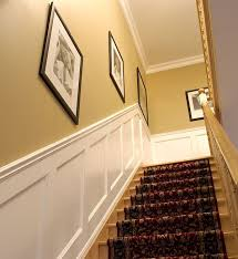 Recessed Wainscoting Panels Decomoldings Panel Paneling Wainscoting Panel Wall Wall