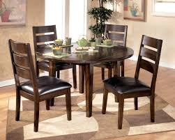 cheap dining table and chairs ebay round dining room table and chairs wizrd me