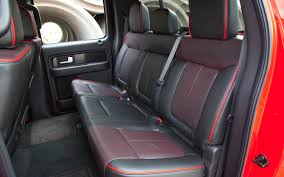 Classic Ford Truck Seat Covers - 2012 truck of the year ford f 150 motor trend