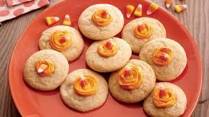 melting corn cookies recipe pillsbury