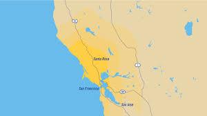 california map king city warriors radio network golden state warriors