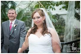 Botanical Garden Fort Wayne Miller Wedding Fort Wayne Wedding Photography