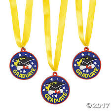 graduation medals give your students recognition with medals and awards