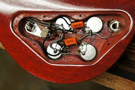 professional guitar re wiring service jack u0027s instrument services