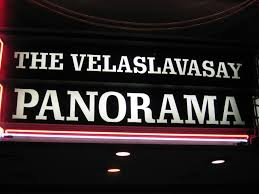 best theater in the round velaslavasay panorama people and