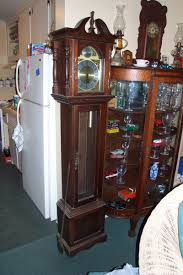 How To Oil A Grandfather Clock Emperor Grandfather Clock Collectors Weekly
