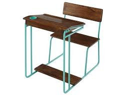 Modern School Desks Retro Schoolhouse Desk Is An Eco Homework For Green