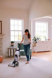 spring cleaning bissell pet pro carpet cleaner giveaway in