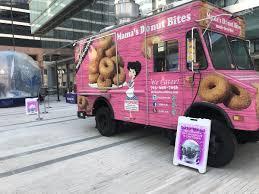 glitter truck mama u0027s donut bites mamasdonutbites twitter