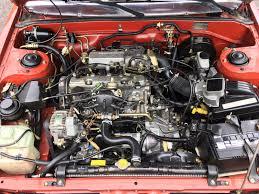rattletrap car scotty g u0027s garage 1984 toyota camry liftback