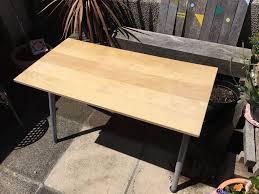 Ikea Standing Desk Galant by Ikea Galant Height Adjustable Desk U2013 Nazarm Com