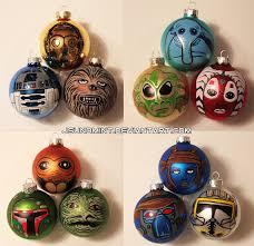 wars ornaments wars ornaments by jsundmint by r1venkassle on deviantart