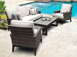 Sears Patio Furniture Cushions by Designrolston Wicker Patio Furniture Threshold Rolston Replacement
