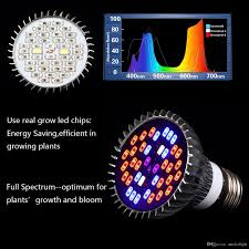 best grow lights for vegetables 220v 110v 28w 30w 50w 80w e27 led grow light l for plants