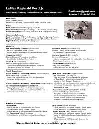 freelance makeup artist resume examples sample of video resume script free resume example and writing motion graphic artist resume sample