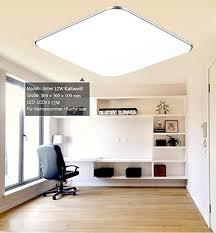 deckenbeleuchtung schlafzimmer deckenbeleuchtung kuche modern verblüffend 12w led ultraslim