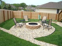 fire pits amusing fire pit back yard for house design diy