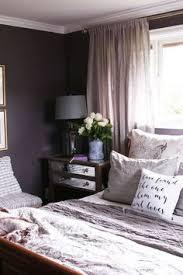 purple and black room melinda david s unique artsy home revisited dark purple