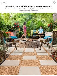 How To Make A Pea Gravel Patio Best 25 Pea Gravel Lowes Ideas On Pinterest Bags Of Gravel