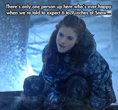 John Snow Meme - maybe jon snow knows one thing jon snow meme and snow