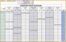 break schedule template excel eliolera com