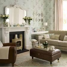 vintage livingroom vintage style room envy