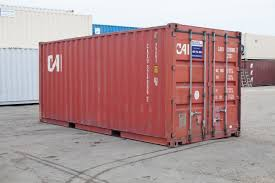 gustine shipping storage containers u2014 midstate containers