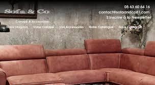 ameublement canapé canapés fauteuils et accessoires d ameublement près d albi 81