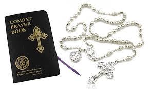 free rosary free rosary and prayer book gift set catholic gear