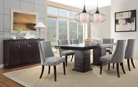8 piece dining room set 8 piece dining room sets home design ideas and pictures