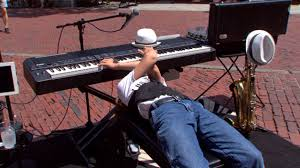Blind Boy Plays Piano Boston Piano Kid U0027 Launches Campaign To Play With Billy Joel Cbs