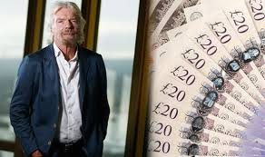 richard branson net worth virgin boss and necker island owner has