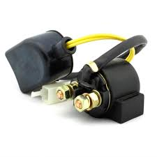 2 wire 2 stud starter relay 2 8mm female connector lamberts bikes