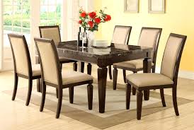 Espresso Dining Room Furniture Furniture Appealing Espresso Dining Room Table Sets And Finish