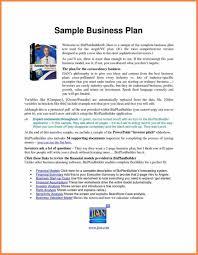 australian business plan template eliolera com