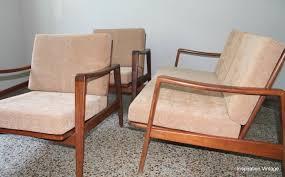 canape suedois vintage canapé fauteuils design scandinave 70 s inspiration vintage