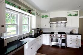 white kitchen cabinets with backsplash appealing brown laminated wooden island white kitchen