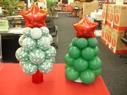 Balloon Centerpieces For Tables Balloon Decorations For Christmas Rainforest Islands Ferry