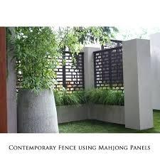 outdoor privacy screen panels u2013 pixedit me