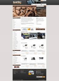 referenz jtl shop3 template design suwtec navigation und
