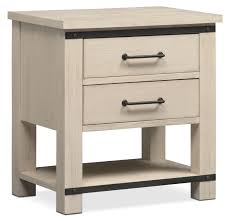 Nightstand Bedroom Nightstands Value City Furniture