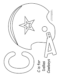 football printable coloring pages dallas cowboys printable coloring pages archives best coloring page