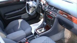 2001 audi a6 review audi a6 quattro 2 4 v6 tiptronic review start up engine and