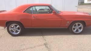 pontiac 1969 pontiac firebird classics for sale classics on autotrader