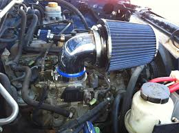 nissan frontier engine swap what can i do to get more power out of my 2 4 nissan frontier